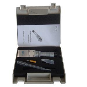 Hand Refractometers