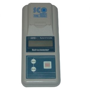 Digital Hand Refractometers