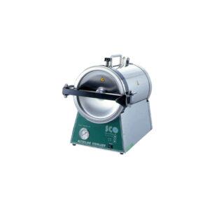 Portable Autoclave