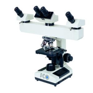 Multi-viewer Microscope