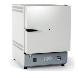 Incubation - Drying - Heating - Ashing